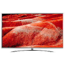 """LG Televizor 82UM7600PLB SMART (Srebrni)  LED, 82"""" (208.2 cm), 4K Ultra HD, DVB-T2/C/S2"""