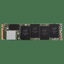 INTEL SSD 660P serija - SSDPEKNW010T8X1  1TB, M.2 2280, PCIe, do 1800 MB/s