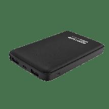 PROMATE Power bank / eksterna baterija VolTag-10 - GPS00795  10000 mAh, 2 x USB A, Li-Ion, Crna