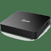 XWAVE Smart 100  Android TV Box, 2GB, 16GB, Crna