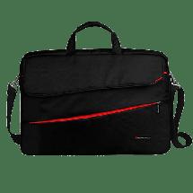 "PROMATE torba za laptop Charlette - NOT14044  do 15.6"", Crna"