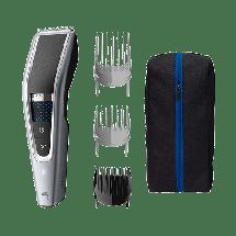 PHILIPS aparat za šišanje HC5630/15  Siva, Baterije i kabl