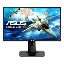 "Monitor ASUS LED VG248QG  24"", TN, 1920 x 1080 Full HD, 0.5ms"