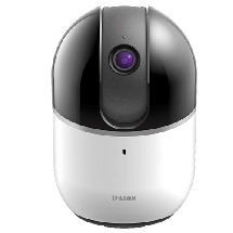 D-LINK IP HD video kamera za nadzor - DCS-8515LH,  Unutrašnja, Do 5 m, 1280 x 720, 2.55 mm