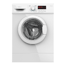 TESLA Mašina za pranje veša WF61061M  A++, 1000 obr/min, 6.5 kg