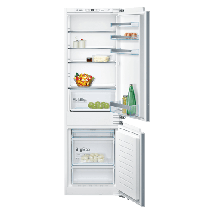 BOSCH Ugradni kombinovani frižider KIN86VF30  No Frost, 177.2 cm, 188 l, 67 l