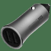 XIAOMI Autopunjač Mi Car Charger Pro,  Auto punjač, USB Tip A, 9V / 2A, 12V / 1.5A, 1.5/2 A