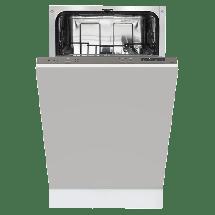 TESLA Mašina za pranje sudova WDI460M   9 kompleta, A++