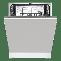 TESLA Mašina za pranje sudova WDI660M   12 kompleta, A++
