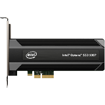 INTEL Optane SSD 900P Series - SSDPED1D280GAX1  280GB, PCIe, do 2500 MB/s