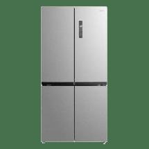 TESLA Side by side frižider RM6400FMX  No Frost, A, 455 l, 92 l