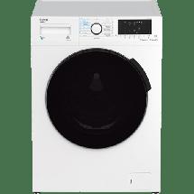 BEKO Mašina za pranje i sušenje veša HTE 7616 X0  B, 1200 obr/min, 7 kg, 4 kg