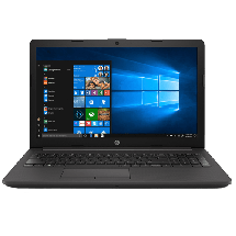 "Laptop HP 255 G7 Notebook PC - 6BN08EA  AMD® Raven Ridge Ryzen 3 2200U do 3.4GHz, 15.6"", 256GB SSD, 8GB"