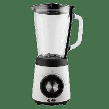 VOX Blender TM9000   Staklena, 1.6 l, 500 W, Bela