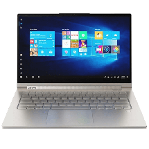 "Laptop LENOVO IdeaPad Yoga C940-14IIL -  81Q9003SYA  Intel® Core™ i5 1035G4 do 3.7GHz, 14"", 256GB SSD, 8GB"
