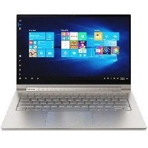 "Laptop LENOVO IdeaPad Yoga C940-14IIL - 81Q9003UYA  Intel® Core™ i7 1065G7 do 3.9GHz, 14"", 512GB SSD, 16GB"