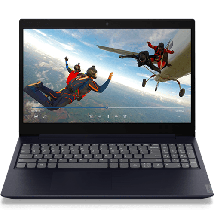 "Laptop LENOVO IdeaPad L340-15API - 81LW004NYA  AMD® Picasso Ryzen 3 3200U do 3.5GHz, 15.6"", 180GB SSD, 4GB"
