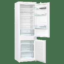 GORENJE Ugradni kombinovani frižider RKI4181E1  177.2 cm, 189 l, 71 l