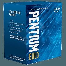 Procesor INTEL Pentium Gold G5420 3.8 GHz  Intel® 1151, Intel® Pentium, 2, 4