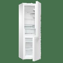 GORENJE Kombinovani frižider NRK611SYW4  185 cm, 222 l, 85 l