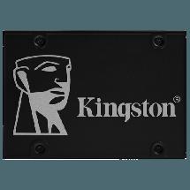 """KINGSTON SSD 256GB, 2.5"""", SATA III, KC600 Serija - SKC600/256G  256GB, 2.5, SATA III, do 550 MB/s"""