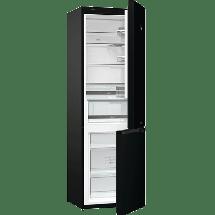 GORENJE Kombinovani frižider NRK611SYB4  185 cm, 222 l, 85 l