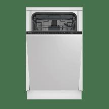 BEKO Ugradna mašina za pranje sudova DIS 28121  11 kompleta, A++