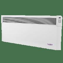 TESY CN04 250 EIS W  Panelni radijator, 2500 W, Bela
