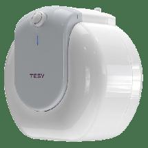 TESY Bojler Compact GCU 1015 L52 RC  Standardni, 10 l, Staklo/Keramika, Nisko-montažni