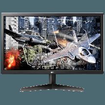 """Monitor LG Gaming monitor 23.6 UltraGear FHD - 24GL600F-B  23.6"""", TN, 1920 x 1080 Full HD, 1ms"""