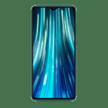 """XIAOMI Redmi Note 8 Pro 6/128GB - Forest green-Zelena - MZB8340EU -   6.53"""", 6 GB, 64 Mpix + 8 Mpix + 2 Mpix + 2 Mpix, 128 GB"""
