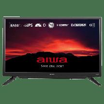 "AIWA Televizor JH32BT700S (Crni)  LED, 32"" (81.2 cm), 720p HD Ready, DVB-T/T2/C/S/S2"