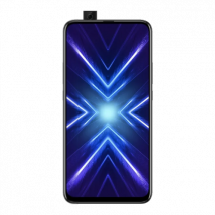 "HONOR 9X 4/128GB - Midnight black-Crna - 51094TKY -   6.59"", 4 GB, 48 Mpix + 8 Mpix + 2 Mpix, 128 GB"