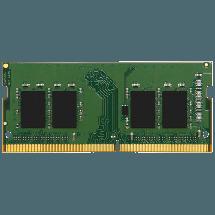 Memorija KINGSTON SO-DIMM ValueRAM 4GB DDR4 3200MHz SDRAM CL22 - KVR32S22S6/4  4GB, SO-DIMM DDR4, 3200Mhz, CL22