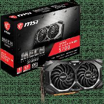 Grafička karta MSI Radeon RX 5700 MECH GP OC  AMD Radeon RX 5700, 8GB, GDDR6, 256bit