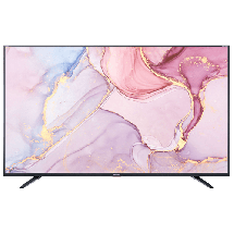 "SHARP Televizor 55BJ5E SMART (Crni)  LED, 55"" (139.7 cm), 4K Ultra HD, DVB-T/T2/C/S/S2"