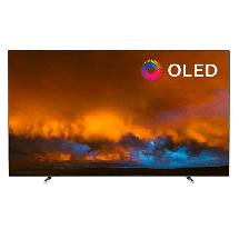 "PHILIPS Televizor 65OLED804/12 SMART (Crni)  OLED, 65"" (165.1 cm), 4K Ultra HD, DVB-T/T2/C/S/S2"