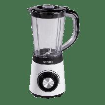 GORENJE Blender B501LBW  Plastična, 1.5 l, 500 W, Crna