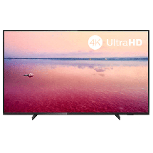 "PHILIPS Televizor 55PUS6704/12 SMART (Crni)  LED, 55"" (139.7 cm), 4K Ultra HD, DVB-T/T2/C/S/S2"