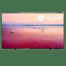 """PHILIPS Televizor 65PUS6704/12 SMART (Crni)  LED, 65"""" (165.1 cm), 4K Ultra HD, DVB-T/T2/C/S/S2"""