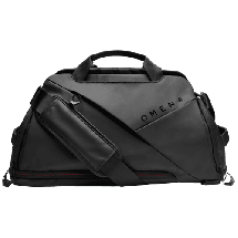 "HP OMEN Torba za laptop Transceptor Duffel - 7MT82AA  do 17.3"", Crna"