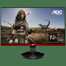 """Monitor AOC monitor 24.5 TN G2590VXQ  24.5"""", TN, 1920 x 1080 Full HD, 1ms"""