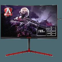 """Monitor AOC monitor 27 TN AG273QCG  27"""", TN, 2560 x 1440 WQHD, 1ms"""