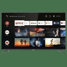 """TCL Televizor 50EP660 SMART (Crni)  LED, 50"""" (127 cm), 4K Ultra HD, DVB-T2/C/S2"""