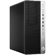 Računar HP EliteDesk 800 G5 - 7XL00AW  Intel® Core™ i5-9500 3.0 GHz (do 4.4 GHz), 8GB, Intel® UHD Graphics 630, Windows 10 Pro 64bit