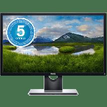 """Monitor DELL monitor 23.6"""" SE2417HGX  23.6"""", TN, 1920 x 1080 Full HD, 5ms"""