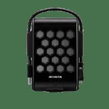 A-DATA AHD720-1TU31-CBK Eksterni HDD  1TB, Crna, USB 3.2