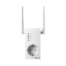ASUS Reapeater RP-AC53 AC750    Range Extender, 802.11 ac, Dual Band (2.4 GHz & 5 GHz)