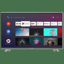 """SHARP Televizor C40BL2EF2AB - 40BL2EA SMART  LED, 40"""" (101.6 cm), 4K Ultra HD, DVB-T/T2/C/S/S2"""