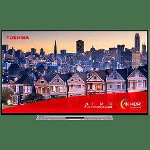 "TOSHIBA Televizor 55UL5A63DG SMART  LED, 43"" (109.2 cm), 4K Ultra HD, DVB-T2/C/S2"